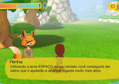 Game sobre a Lei Maria da Penha - Governo de Minas