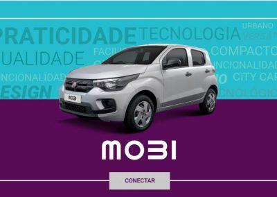 Curso EaD - Fiat Mobi - ISVOR